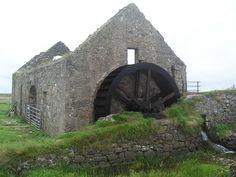 Cornaigmore Mill, an Isle of Tiree image