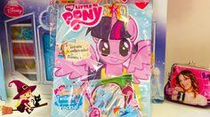 La Revista para Niños de My Little Pony