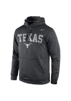 Nike Texas Mens Platinum Performance Hood