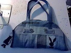 Jeans - colección de bolsos de la web - 2 Jeans - bag collection website - 2