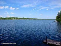 White lake_Waterfront_4Season_Private_Retreat Ontario Cottages, White Lake, Ottawa, Condo, Cottage Rentals, Vacation, Beach, Water, Outdoor