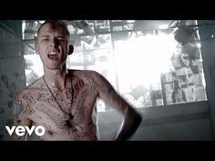 MGK - Invincible (Explicit) ft. Ester Dean - YouTube