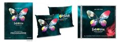 These every Eurovision fan must have! The compilation CD will come available at the end of April and can be already pre-ordered through Eurovisionshop.tv which is the one and only official ESC shop.