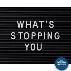 #think what's #stopping #you ? #keepgoing