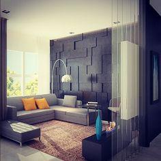 Projetos residenciais para as mais variadas formas de viver por Camila Klein Arquitetura e Interiores