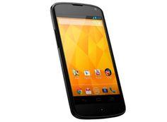Google Nexus 4 (Unlocked)