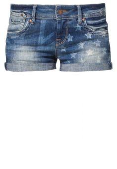 Pepe Jeans dámské džínové kraťasy