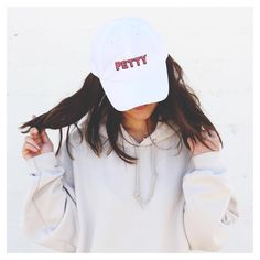Stylish Outfits, Fashion Outfits, Womens Fashion, Baseball Cap Outfit, Dad Caps, Dads, Instagram Posts, Free Shipping, How To Make