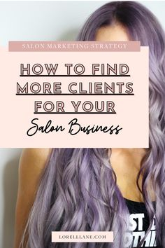 Click to read this blog post if you are a salon business owner or a hair stylist looking for proven strategies to increase your social media reach and tap into a market that is ready to convert. I will teach you the steps on how to increase your salon business sales amidst a pandemic and still continue running your business.