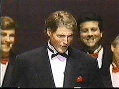 Christopher Reeve Speech about john williams (+playlist)