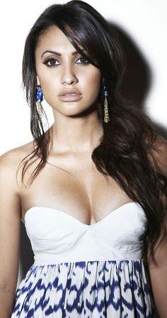 Latina Teen Actress Francia Raisa 109