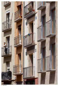 Pereda Pérez Arquitectos   Carlos Pereda Iglesias y Óscar Pérez Silanes, arquitectos   Edificio de viviendas para realojos en el Casco Hi...