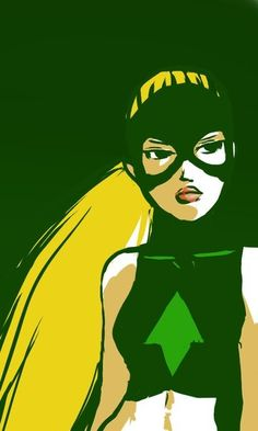 Artemis. Young Justice