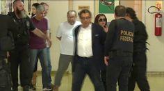 João Santana admite dinheiro ilegal do PT
