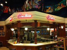 Photos for Disney's Soda Fountain and Studio Store | Yelp