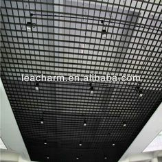 grated ceilings | ... Ceiling > Amazing 3D ceiling tiles/ grid/grill 3d polystyrene ceiling