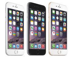 SopTecKa: Conoce las características del nuevo IPhone 6S