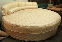 Beautiful custom round bed and mattress--originally $15,000. Now $3999! If interested call (206)345-0009. Seattle Furniture Consignment | Consign Design