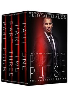 Pulse - The Complete Series: Part One, Part, Two, Part Three & Part Four by Deborah Bladon, http://www.amazon.com/dp/B00M7N1KHA/ref=cm_sw_r_pi_dp_TGesub0ZGZM29