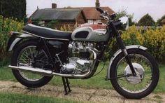 Bonneville 650 T120, 1968-1969