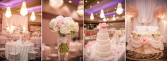 Granite Club wedding reception decor Wedding Reception Decorations, Table Decorations, Granite, Boston, Two By Two, Club, Granite Counters, Marble, Dinner Table Decorations