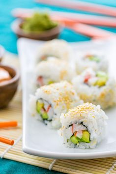 sushi-rice-and-california-rolls-2