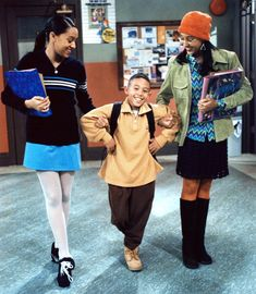 Smart Guy Rap Lyrics, Hip Hop Outfits, Disney Plus, Lizzie Mcguire, Kids Tv, Family Movies, 16 Year Old, Kids And Parenting, Tv Shows