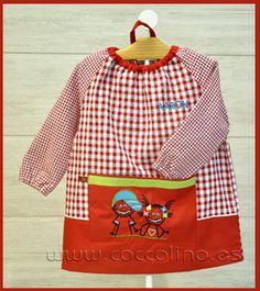 Guardería Brackets Salwar Pants, Apron, Sewing Projects, Couture, Pattern, Fashion, Sewing Ideas, Kids Fashion, Dresses For Babies