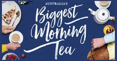 Host a tea to help Cancer Council raise vital funds for cancer research , prevention and support services