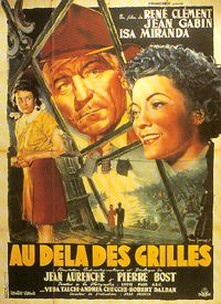 Best Foreign Language Film1951The Walls of Malapaga
