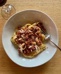 Marcella Hazan's Bolognese + The 20 Greatest Recipes of All Time Most Popular Recipes, Great Recipes, Favorite Recipes, Marcella Hazan Bolognese, Canning Whole Tomatoes, Chocolate Chip Shortbread Cookies, Buttermilk Chicken, Famous Recipe, Best Food Ever