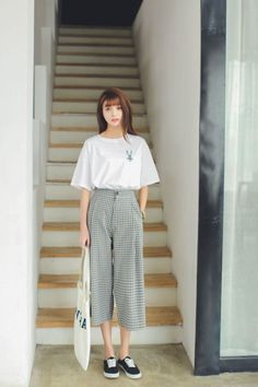 Korean Style Fashion For Shake Hollywood 26