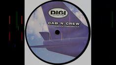 Cab'n'Crew - Around The Globe | 90s PROGRESSIVE TRANCE - HOUSE