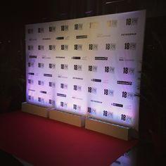 #festivalcinedelima Actores, directores, realizadores, guionistas, entre otras importantes personalidades vinculadas al mundo del cine latinoamericano se dieron cita en el Gran Teatro Nacional de Lima, el 08 de agosto de 2014, para la inauguración del 18° Festival de Cine de Lima, el más importante de la región.