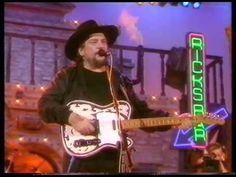 Rose In Paradise - Waylon Jennings - Live 1989