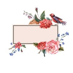 Freehand long chinese painting border PNG and Clipart Flower Backgrounds, Flower Wallpaper, Wallpaper Backgrounds, Iphone Wallpaper, Deco Floral, Motif Floral, Floral Border, Decoration Originale, Vintage Diy
