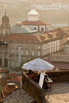 Porto Evening - Portugal