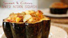 ... on Pinterest | Roasted Radishes, Acorn Squash and Mini Pumpkins