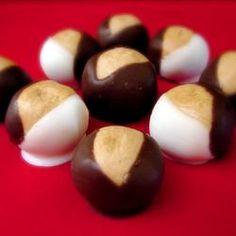 Buckeye Cookies III Allrecipes.com