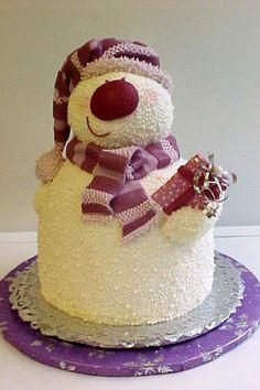 Love it, love cake!