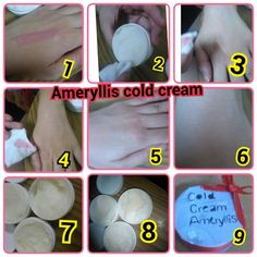 The product is a moisturizer, deep-cleanser, acne-treatment, make-up remover, and face-mask all in one! Cold creams predate all of the acne products and complicated regimens we have today. In fact, women have been using it since the year 200 to take care of their skin! Introduce cold cream ameryllis which consists beeswax,rosewater,lavender oil,sweet orange oil,grapefruits essential oil,almond oil,  price so affordable only rm26 for 30g without synthetic Chemical.