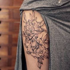Best Tattoos - Pics of ink to fall in love with