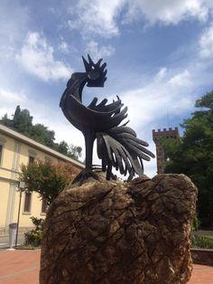 Greve in Chianti in Firenze, Toscana