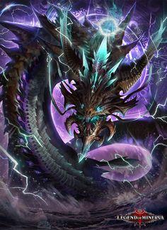 Leviathan_2, Choo Chen Liang on ArtStation at https://www.artstation.com/artwork/l91Wa