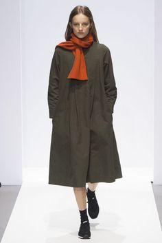 Margaret Howell Autumn/Winter 2017 Ready to Wear Collection | British Vogue