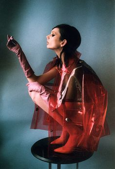 Oyster Fashion: 'Runaway' Shot By Marie Zucker | Fashion Magazine | News. Fashion. Beauty. Music. | oystermag.com