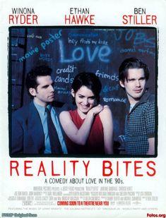 Reality Bites |