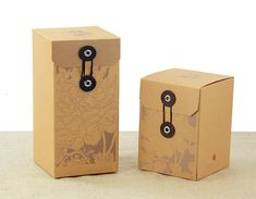 Image result for simple cardboard packaging