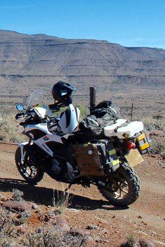 NC700X DCT Karoo Trust Me I'm A Biker Please Like Page on Facebook: https://www.facebook.com/pg/trustmeiamabiker Follow On pinterest: https://www.pinterest.com/trustmeimabiker/