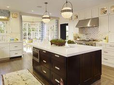 Kitchen!  (backsplash tiles)